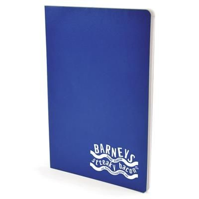 Picture of A5 EXERCISE BOOK in Blue