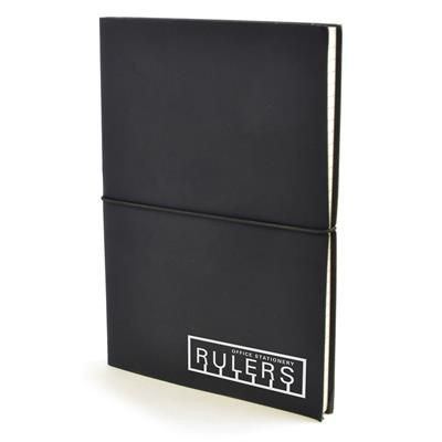 Picture of A5 CENTRE NOTEBOOK