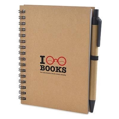 Picture of A6 VERNO NOTE BOOK