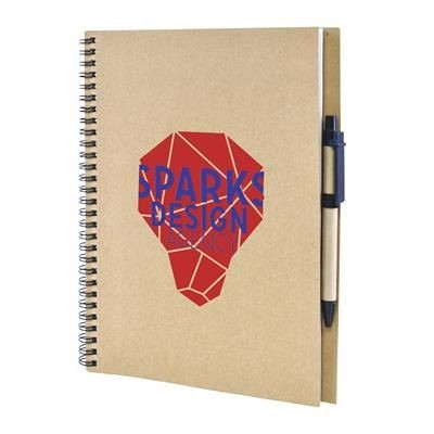 Picture of A4 LACRIMOSO NOTEBOOK