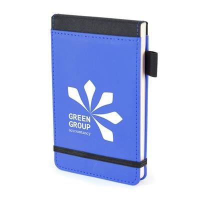 Picture of BROOKER JOTTER in Blue