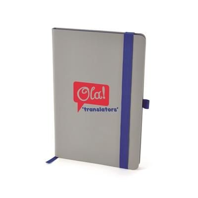 Picture of A5 ASHURST NOTEBOOK