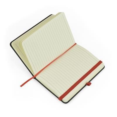 Picture of A6 BOWLAND NOTE BOOK