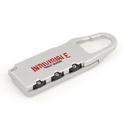 Picture of CANDADO TRAVEL LOCK