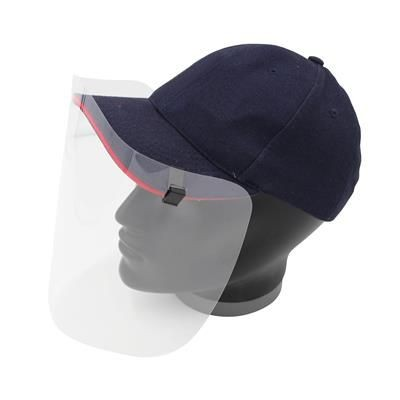 Picture of CAP FACE SHIELD