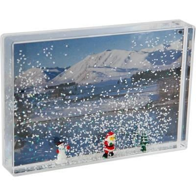Picture of CHRISTMAS CUBE BLOCK