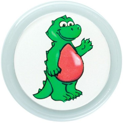 Picture of ROUND FRIDGE MAGNET