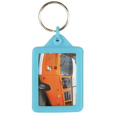 Picture of SOFT TOUCH KEYRING