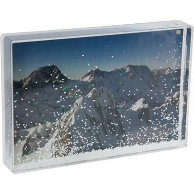 Picture of SNOW DISPLAY CUBE BLOCK