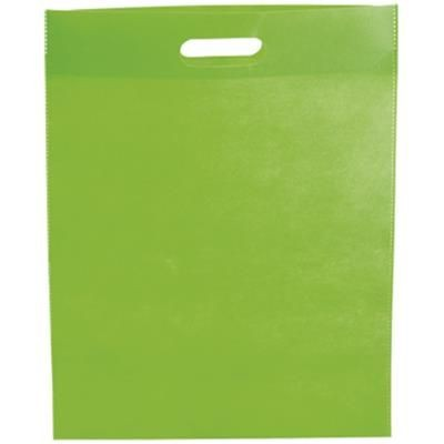 Picture of PATCH HANDLE NON WOVEN BAG