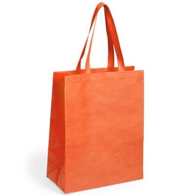 Picture of NON WOVEN BAG with Gusset