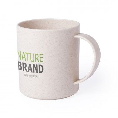 Picture of HERSCHEL BAMBOO MUG
