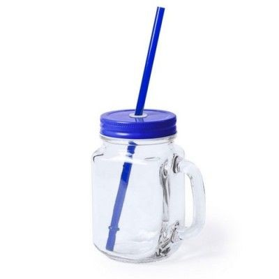 SENSI GLASS JAR