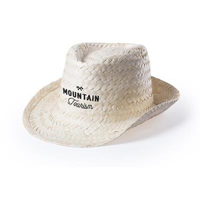 Picture of LIBI STRAW HAT