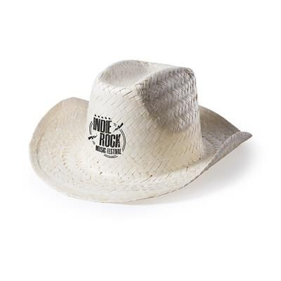 Picture of LIRA COWBOY STYLE HAT