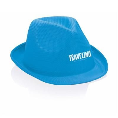 Picture of LUXTON POLYESTER HAT