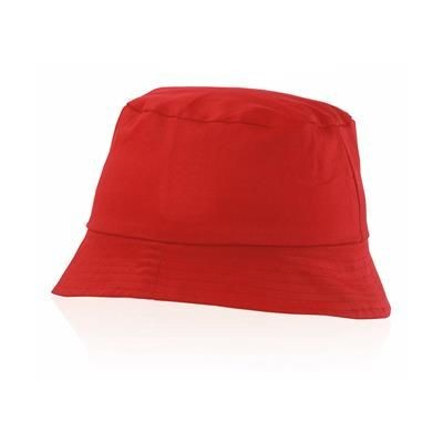 Picture of LINUS CHILDS BUCKET HAT