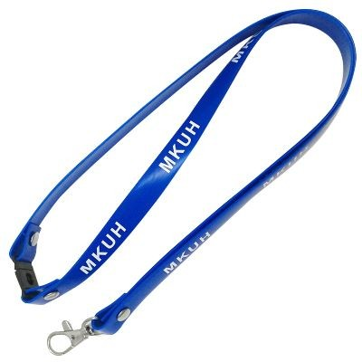 Picture of 20MM PVC LANYARD