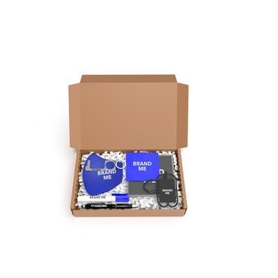 Picture of STAY SAFE MERCHBOX