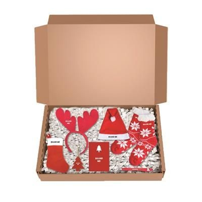 Picture of BUDGET CHRISTMAS MERCHBOX