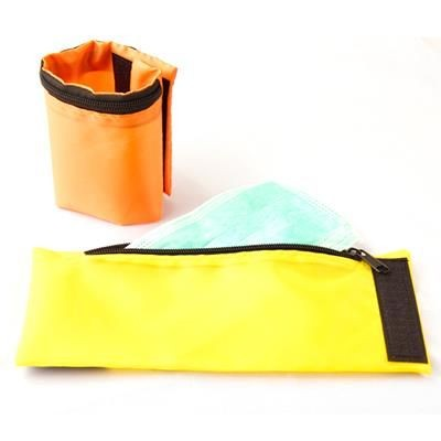Picture of MASK WRIST BAND HOLDER