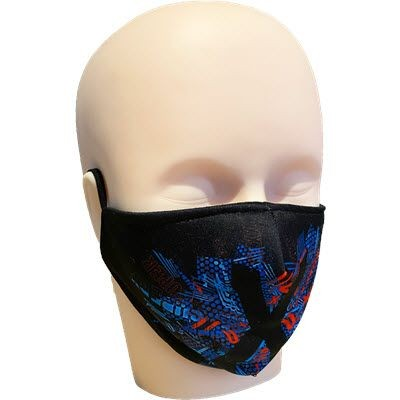 Picture of ICE SILK FABRIC FACE MASK