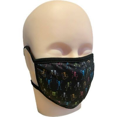 Picture of COTTON FABRIC FACE MASK