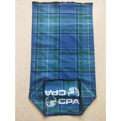 Picture of TUBULAR BANDANA DOUBLE LAYER 130GSM