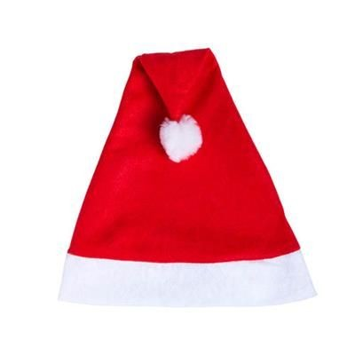 Picture of BUDGET FATHER CHRISTMAS SANTA HAT