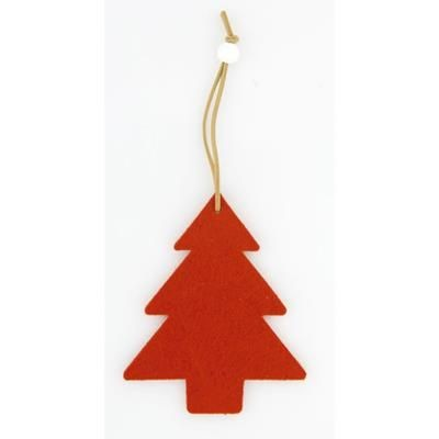 Picture of CHRISTMAS HANGING DECORATION