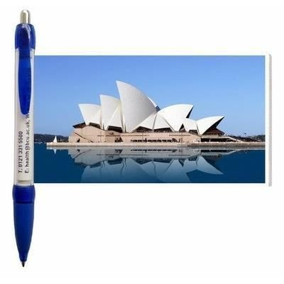 Picture of BANNER MESSAGE PEN