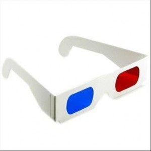 Picture of 3D GLASSES in White