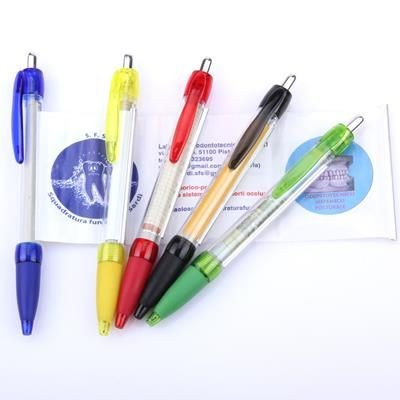 Picture of BANNER BALL PEN