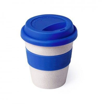 Picture of BAMBOO COFFEE CUP - COLOUR