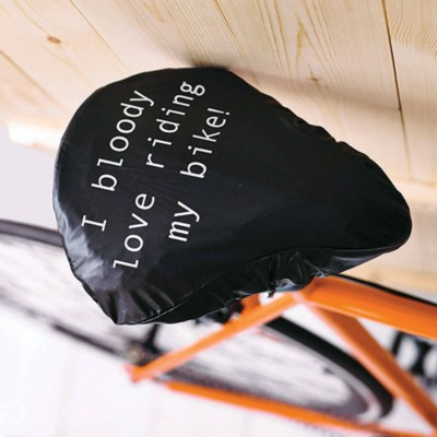 Picture of POLYESTER BICYCLE SEAT COVER