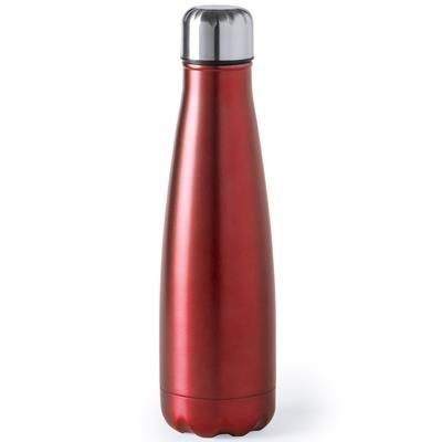 CURSA METAL BOTTLE