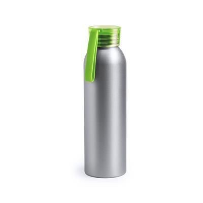Picture of METAL BOTTLE WTH COLOUR LID