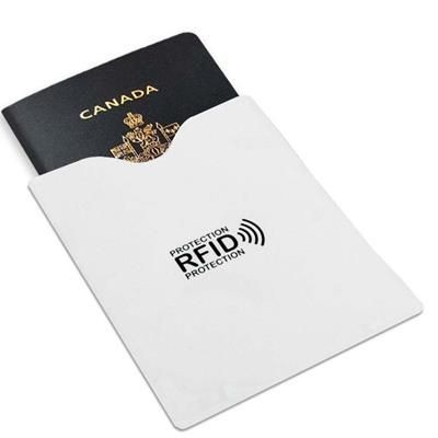 Picture of RFID PASSPORT GUARD