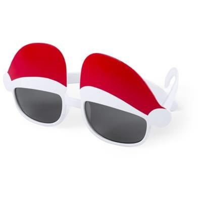 Picture of FATHER CHRISTMAS SANTA SUNGLASSES
