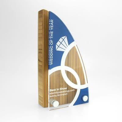 Picture of SHAPE BAMBOO AWARD