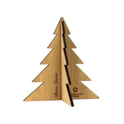 Picture of BAMBOO CHRISTMAS TREE - MEDIUM