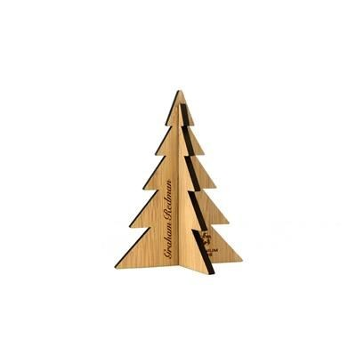 Picture of BAMBOO CHRISTMAS TREE - SMALL