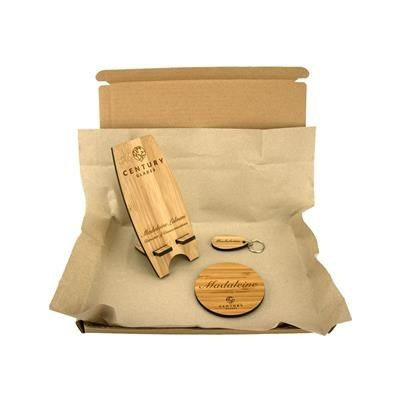 Picture of BAMBOO OFFICE ECO MAILING PACK