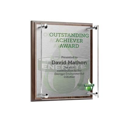 Picture of WALL AWARD PLAQUE