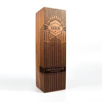 Picture of REAL WOOD COLUMN AWARD LARGE