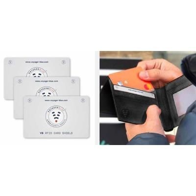 Picture of RFID CONTACTLESS CARD SHIELD