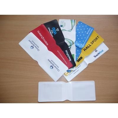 Picture of PVC OYSTER CARD WALLET