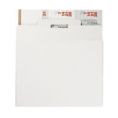 Picture of MAILING BOX in White