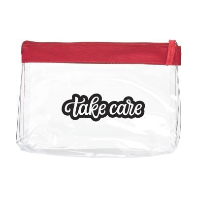 Picture of AEROPLANE COSMETIC BAG TOILETRY BAG