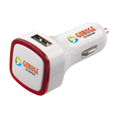 Picture of CHARLY CAR CHARGER CHARGER PLUG in Red